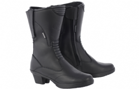 Oxford Valkyrie Ladies WP Boots